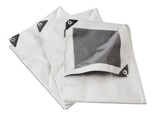 lona reforzada blanca 3 x 4m lr3x4b surtek