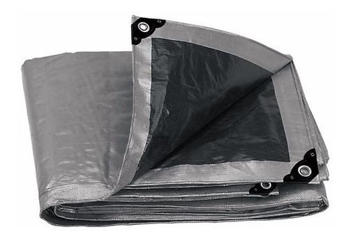 lona reforzada gris 5x5 mts lt-55 tpr