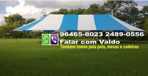 lona tipo circo - 96465-8023