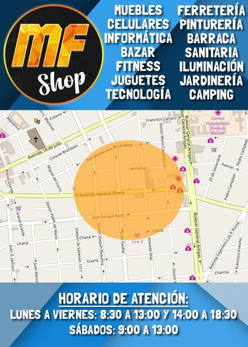 lona toldo impermeable pretul amarilla 4 x 3 metros mf shop