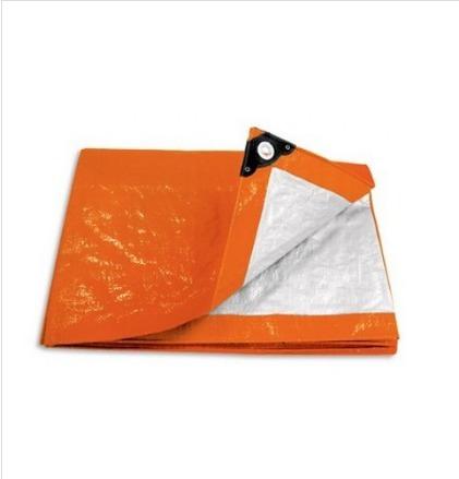 lona toldo impermeable pretul naranja 4 x 3 metros mf shop