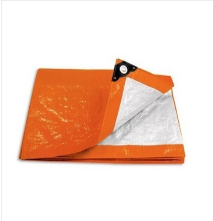 lona toldo impermeable pretul naranja 6 x 4 metros mf shop