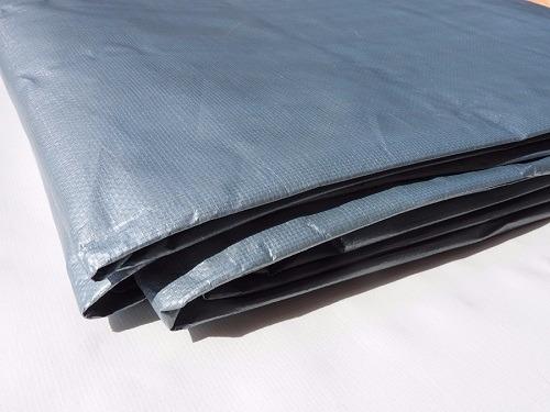 lona útil - multi uso 2x2 prata