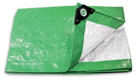 lona verde 3 x 3 mt pretul 23748