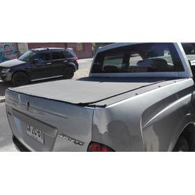Lonas Cubre Pick Up Ssangyong Actyon  Garantia Precio Desde