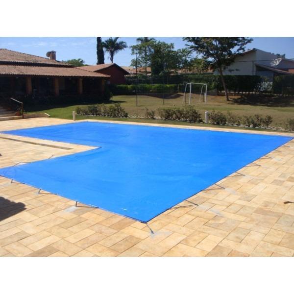 Lonas de prote o para piscina 3x3 r 162 97 em mercado for Piscina 3 re