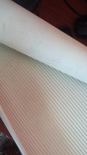 lonas para formadoras de pan y sobadoras automaticas