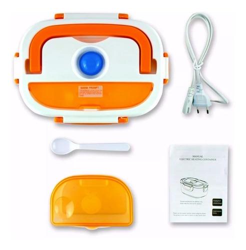 lonchera eléctrica hermetica portatil comida c/acc nice home