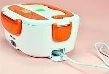 lonchera electrica portatil
