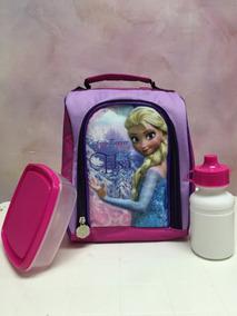 4bc4cf3ba Mini Elsa Frozen - Carteras, Morrales y Billetera en Mercado Libre ...