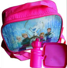 a97c60e65 Utiles Escolares De Frozen - Carteras, Morrales y Billetera en ...