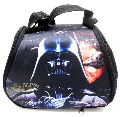 lonchera vianda descendientes star wars disney comida