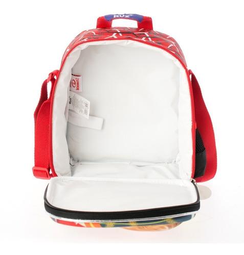 loncheras 3d escolares los increibles térmicas ruz 143345