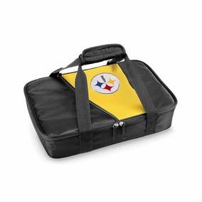 a0ca8870f1e12 Bolsa Térmica Portaalimentos Nfl Pittsburgh Steelers