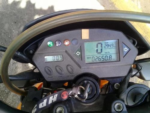 lonci rover 250cc amarillo