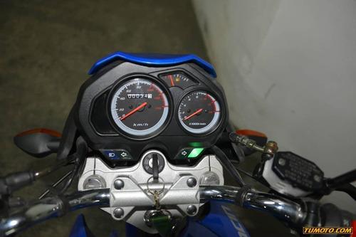 loncin comanche 126 cc - 250 cc