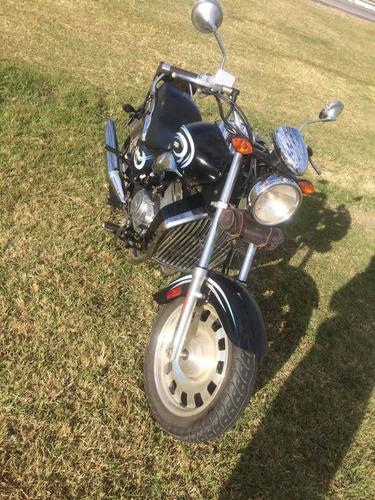 loncin klalaf 250cc