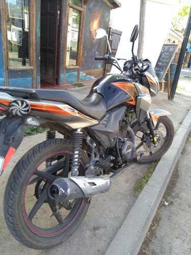 loncin loncin 125cc