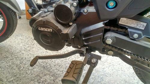 loncin lx125