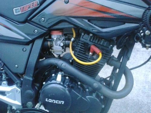 loncin  rover 250