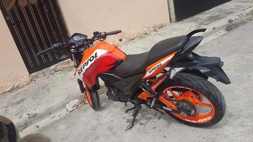 loncind 200 cc