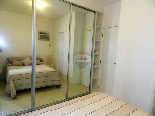 london green, 3 quartos, venda, barra da tijuca - ap0554