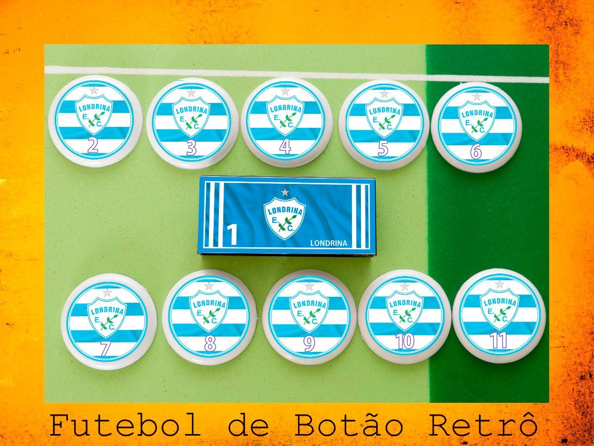 9ffcb01dc3b15 londrina - futebol de botão. Carregando zoom.