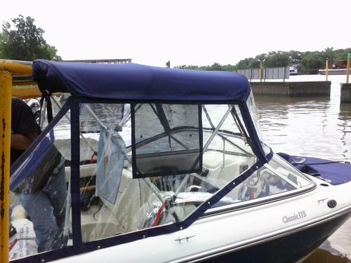 loneria tapiceria nautica