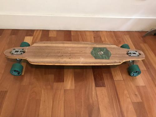 long board sector 9