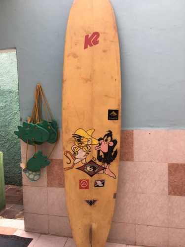long board surf tom country 9.2