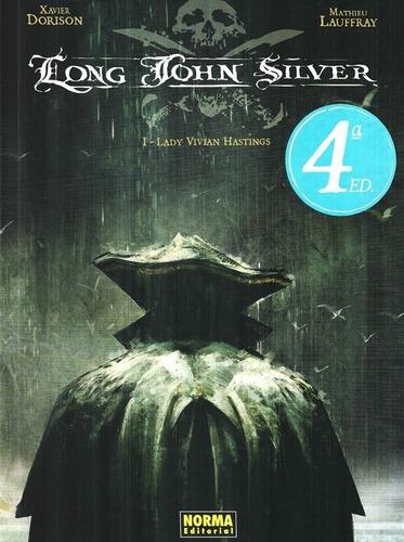 long john silver - isla del tesoro - colección completa
