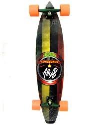 longboard allyb pintail
