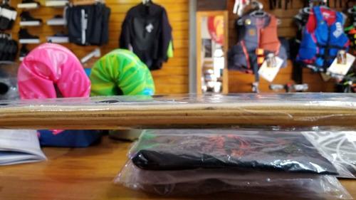 longboard completo lab erlenmeyer chica surf 92 cm x 23 cm