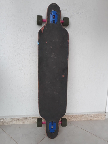 longboard erinn