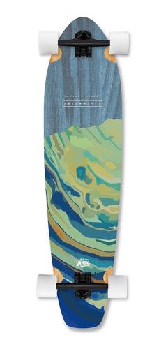 longboard lab erlenmeyer  marea maple 92 cm x23 cm