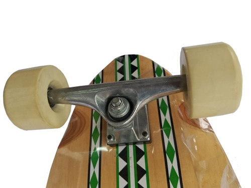 longboard maple canadiense