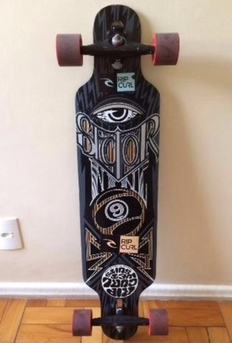 longboard sector nine dropper 41,8