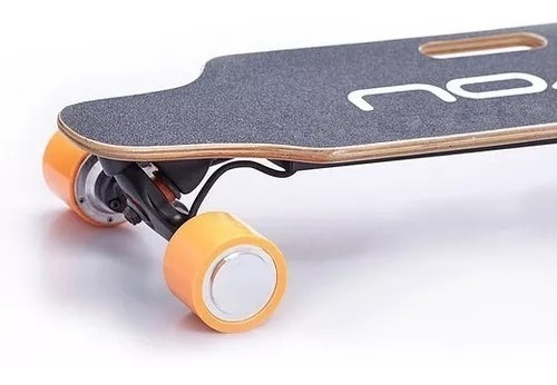 longboard skate patineta electrica max you ls6 sound group