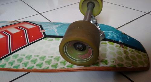 longboard skate skate