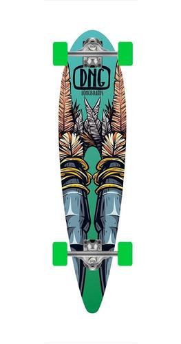 longboard waipahu blith dng skateboards