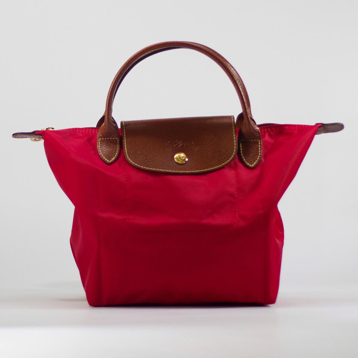Carteras Longchamp Originales