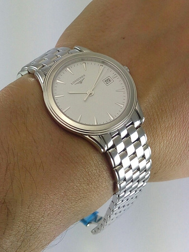longines hombre reloj