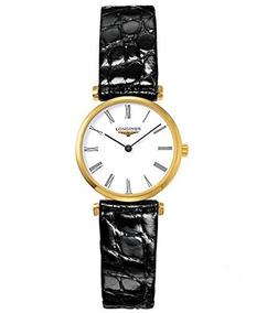 339a4cbf9212 Reloj Longines La Grande Classique Modelo L4 635 2 - Relojes en Mercado  Libre Chile