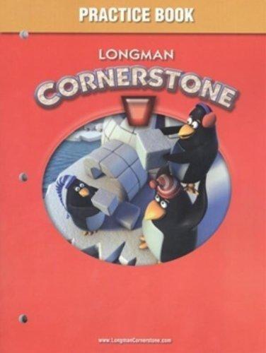 longman cornerstone 1 practice book  pearson educati