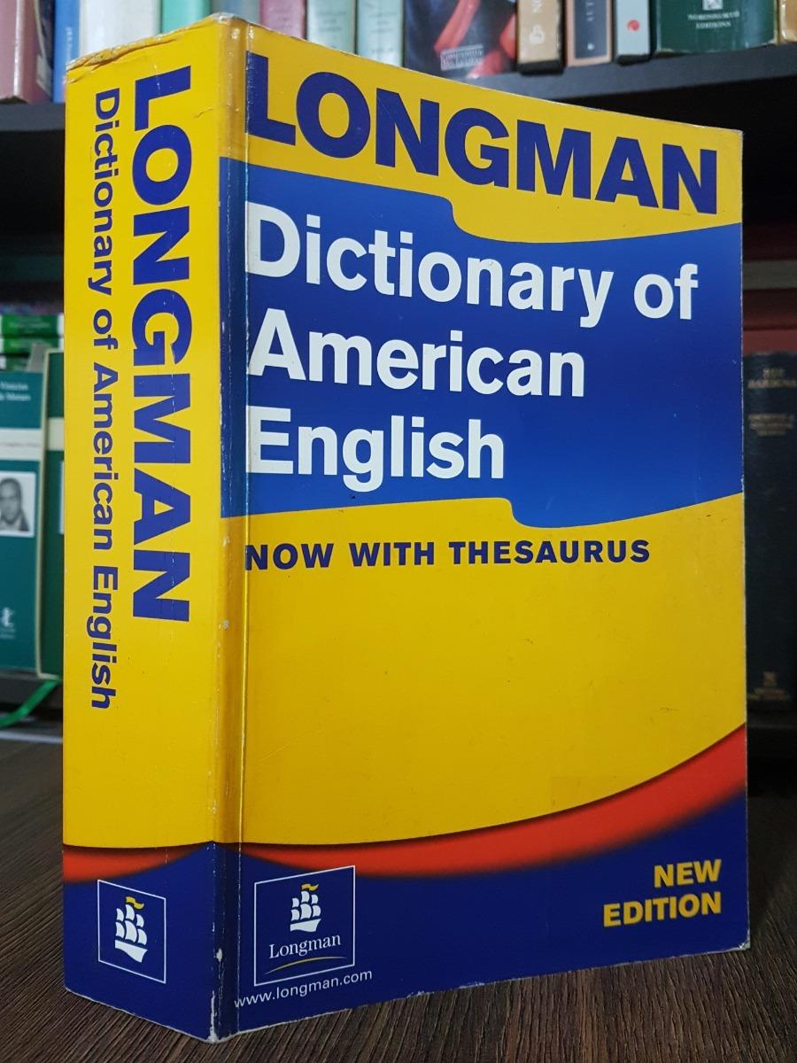 longman dictionary of american english. Carregando zoom.