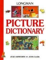 longman picture dictionary monolingual kel ediciones