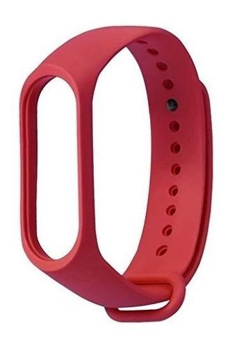 longtis reloj correa suave del reloj de la pulsera del reem