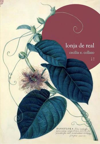 lonja de real - poesía - cecilia collazo
