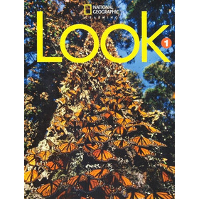 Look 1 - American English - Student's Book