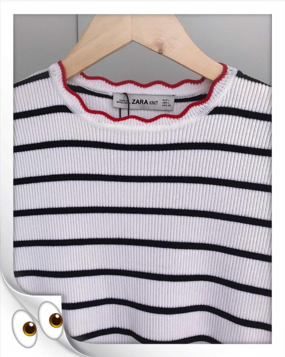 0e7c4c76a Look 2 Peças - Le Lis Blanc Boyfriend   Zara Cropped - R  338